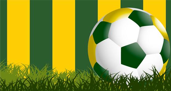 Voetbalzaken bij de jeugd - met nieuw elan door met ontwikkelen